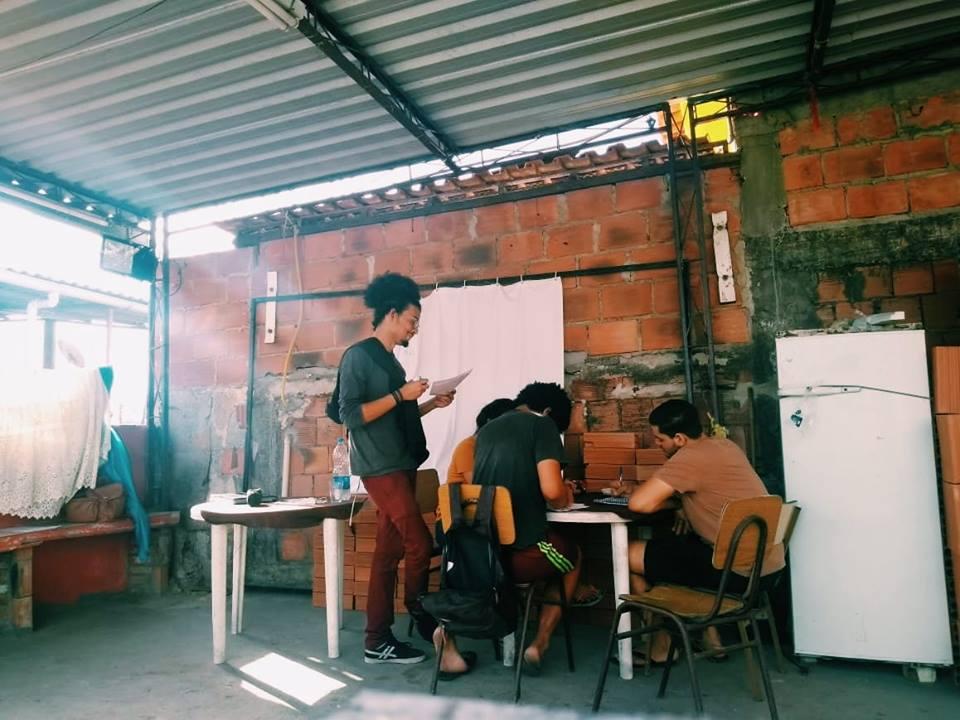 Unifavela faz vaquinha virtual para arrecadar recursos para grupo de estudo