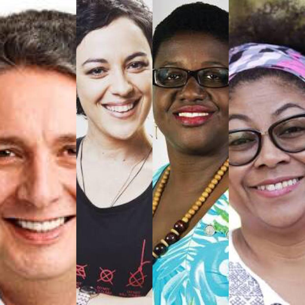 Quatro candidatos a governador do Rio estão confirmados no debate no Complexo da Maré