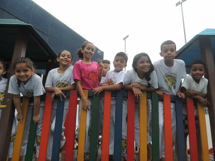 Projeto social na Rocinha está arrecadando brinquedos para o Dia das Crianças