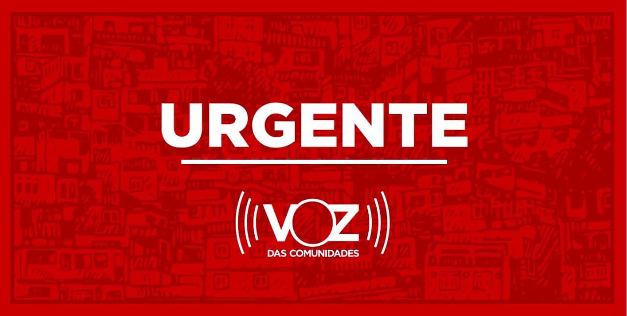 URGENTE: Integrante do Voz das Comunidades é agredida em Minas Gerais
