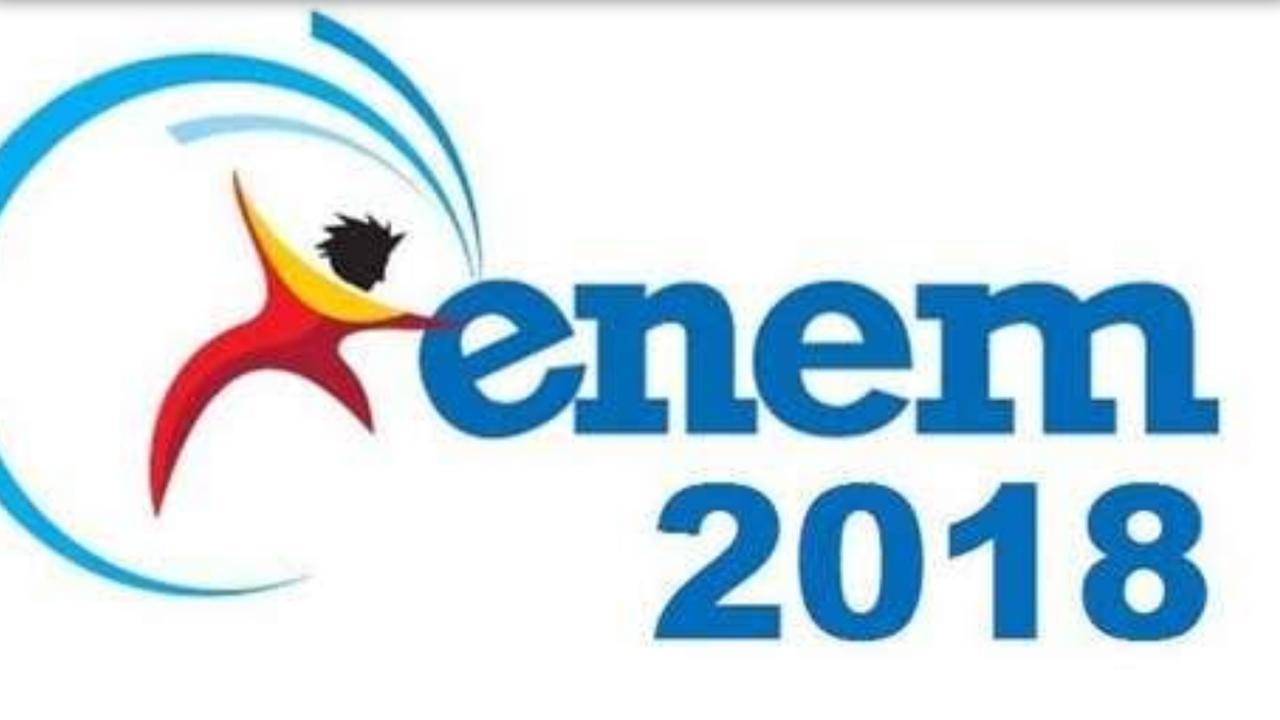 Cartão de confirmação do Enem é liberado para consulta