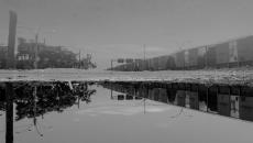 Ciclovia do Pinheiro - Maré. Foto: Thiago Santos