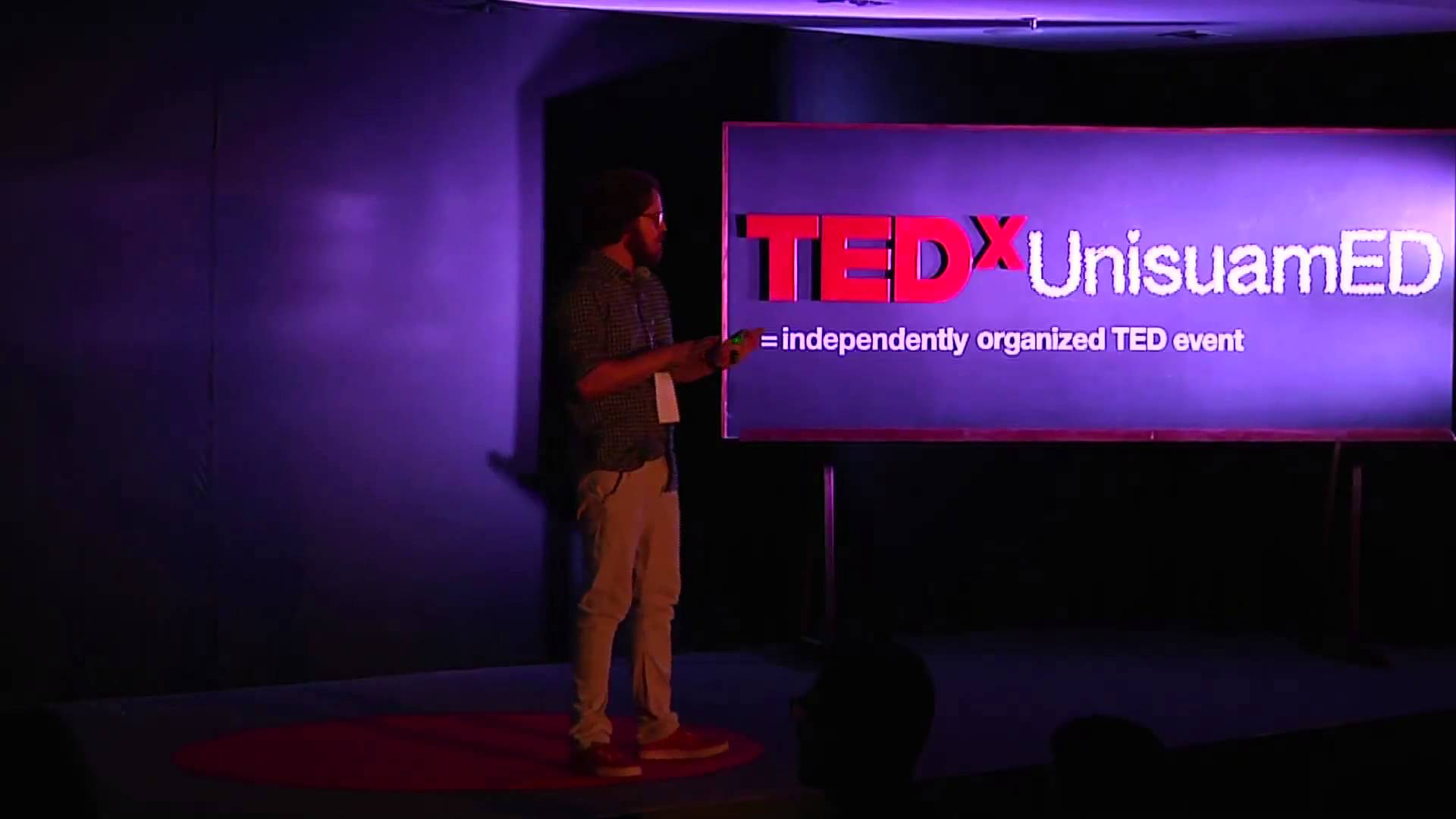 TEDx UniSuam 2018 acontece na unidade Bonsucesso
