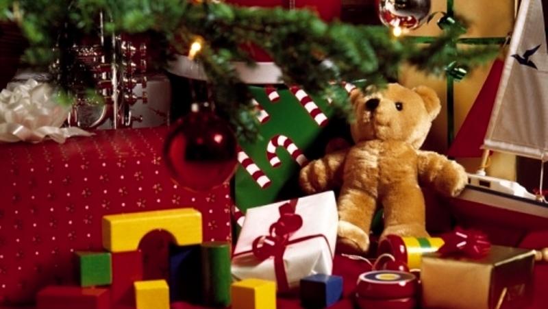 Grupo Alemão Solidário recolhe doações para festa de Natal