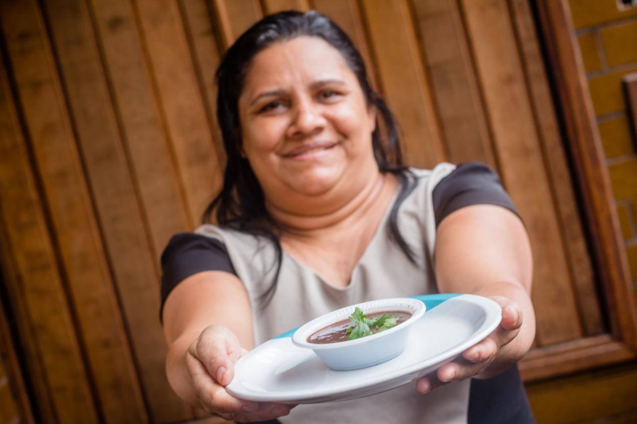 Gastronomia é a arte da transformação – A pensão da Jane