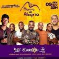 ... Dia da Favela será comemorado com shows na Vila Cruzeiro nesta  sexta-feira (09) 3e9e5372c1cc2