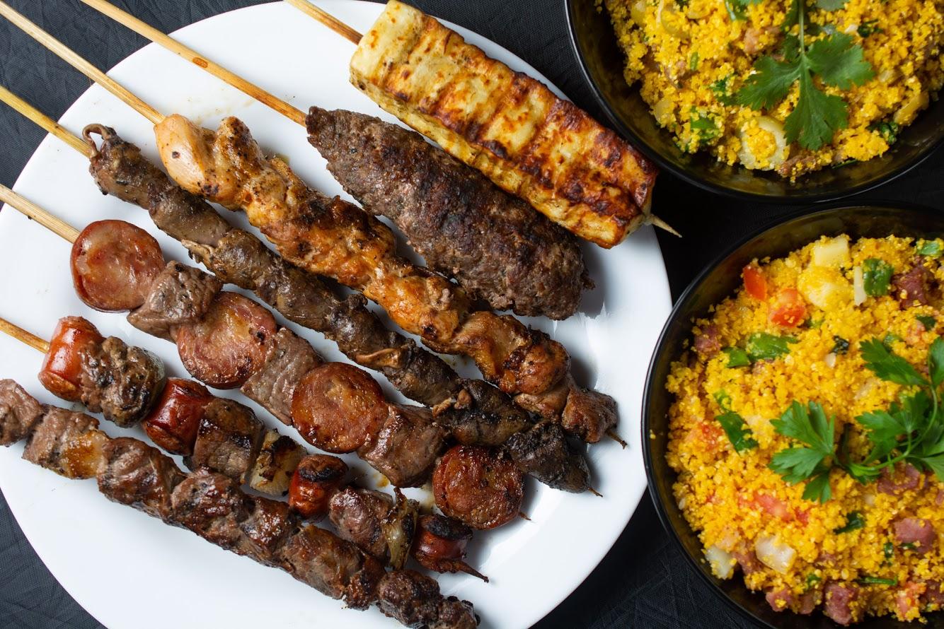 Comerciante do Andaraí diz que o Circuito Gastronômico é uma oportunidade de valorizar os cozinheiros da comunidade