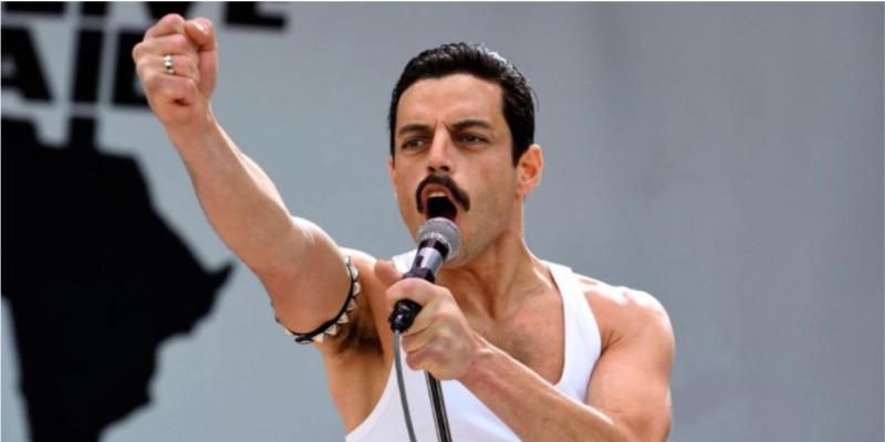 Filme 'Bohemian Rhapsody' estreia nesta quinta-feira no cinema do Complexo do Alemão