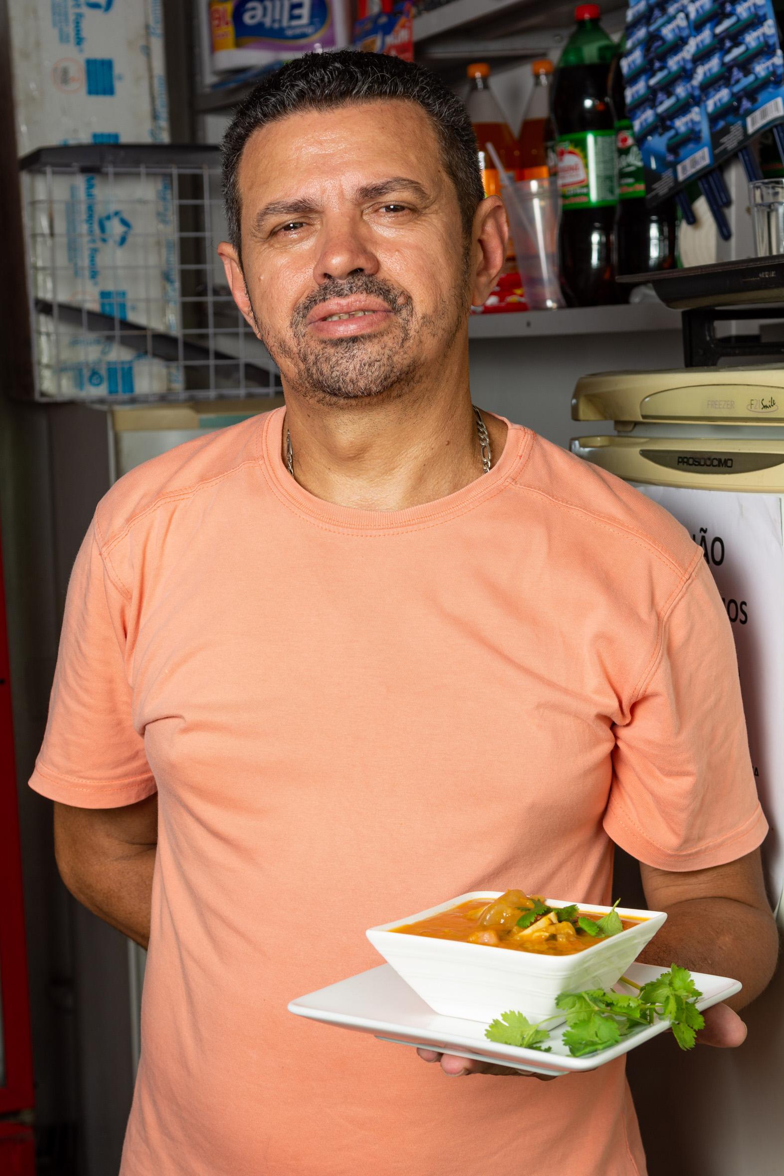 Foto: Lipe Borges/ Circuito Gastronômico de Favelas