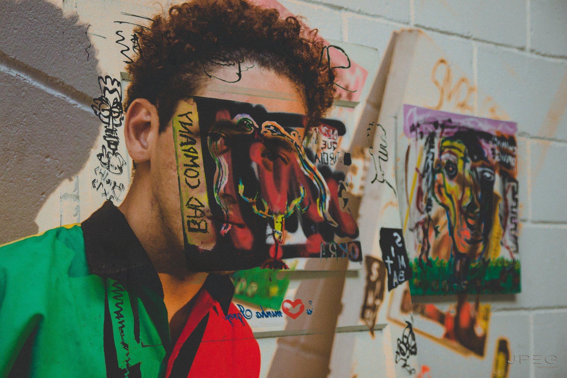'Cuidado com o Neguin', 'Artrash' e 'Salgueiro Black Music': provas de que resistir nem sempre precisa ser doloroso
