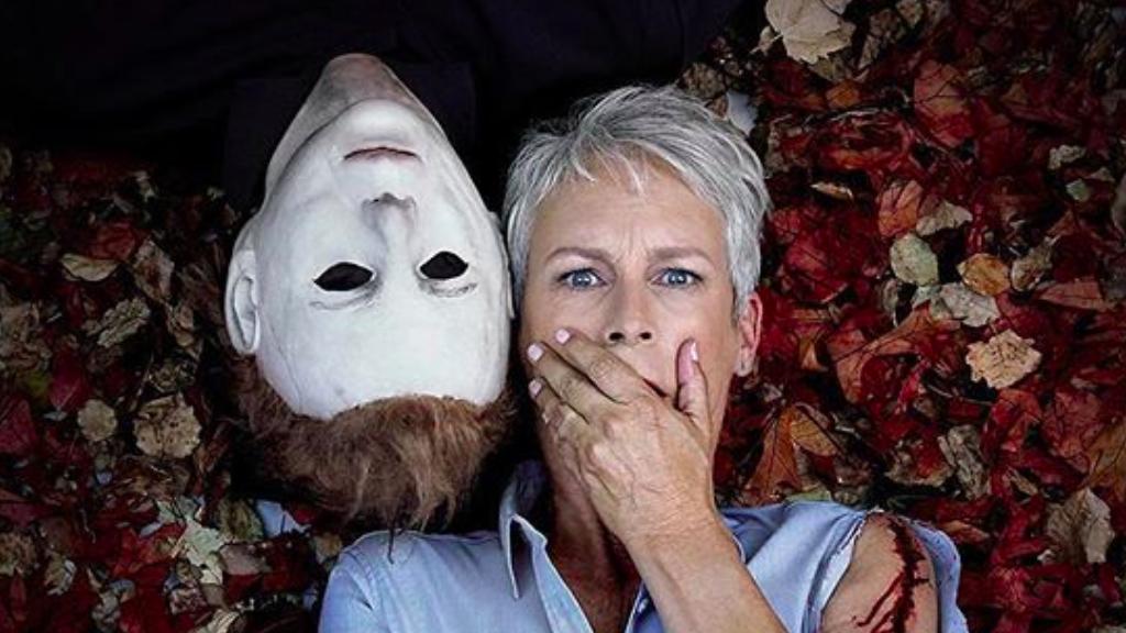 """Filme """"Halloween"""" estreia nesta quinta-feira no cinema do Complexo do Alemão"""