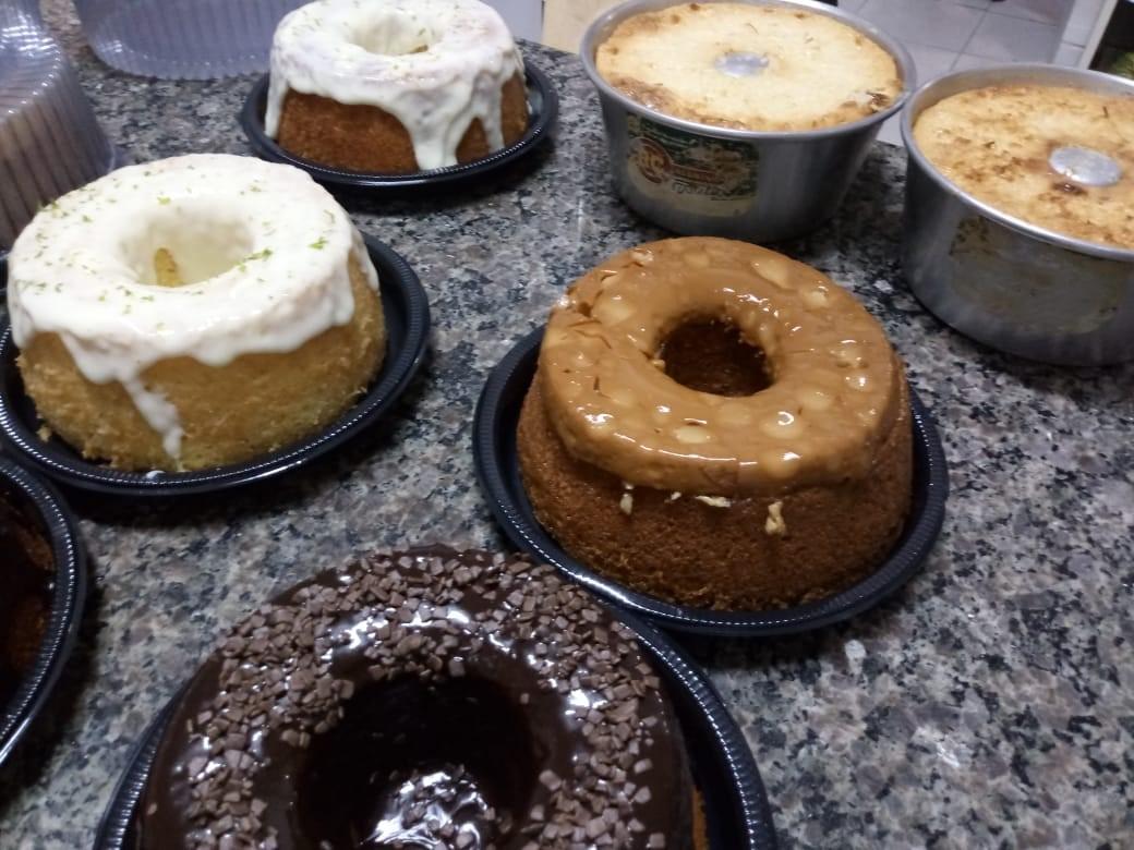 Comerciante do Andaraí convida a todos paraexperimentar seus bolos e doces no Circuito Gastronômico