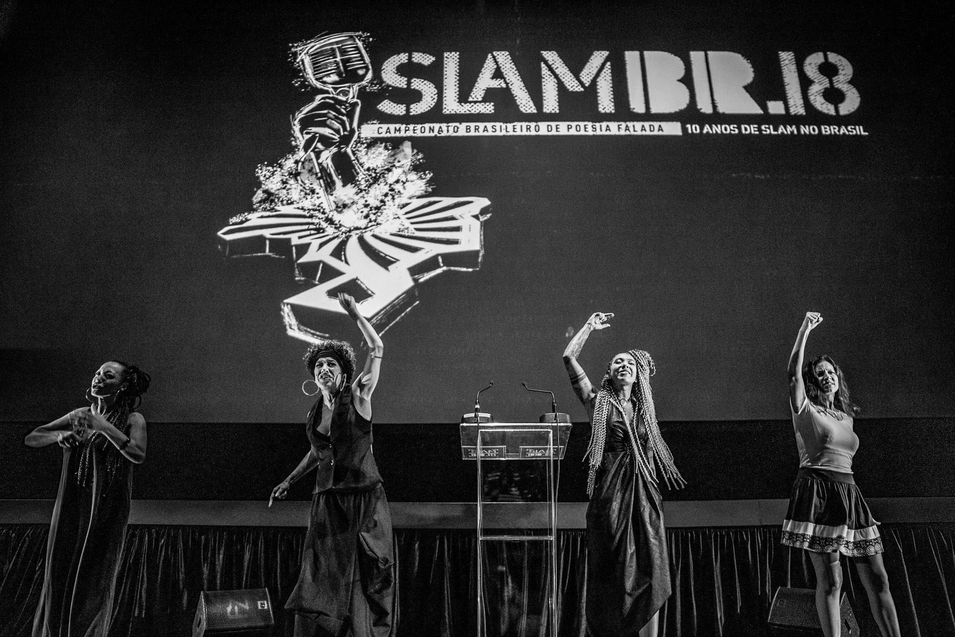 SLAM BR 2018: Mais um capítulo da revolução falada