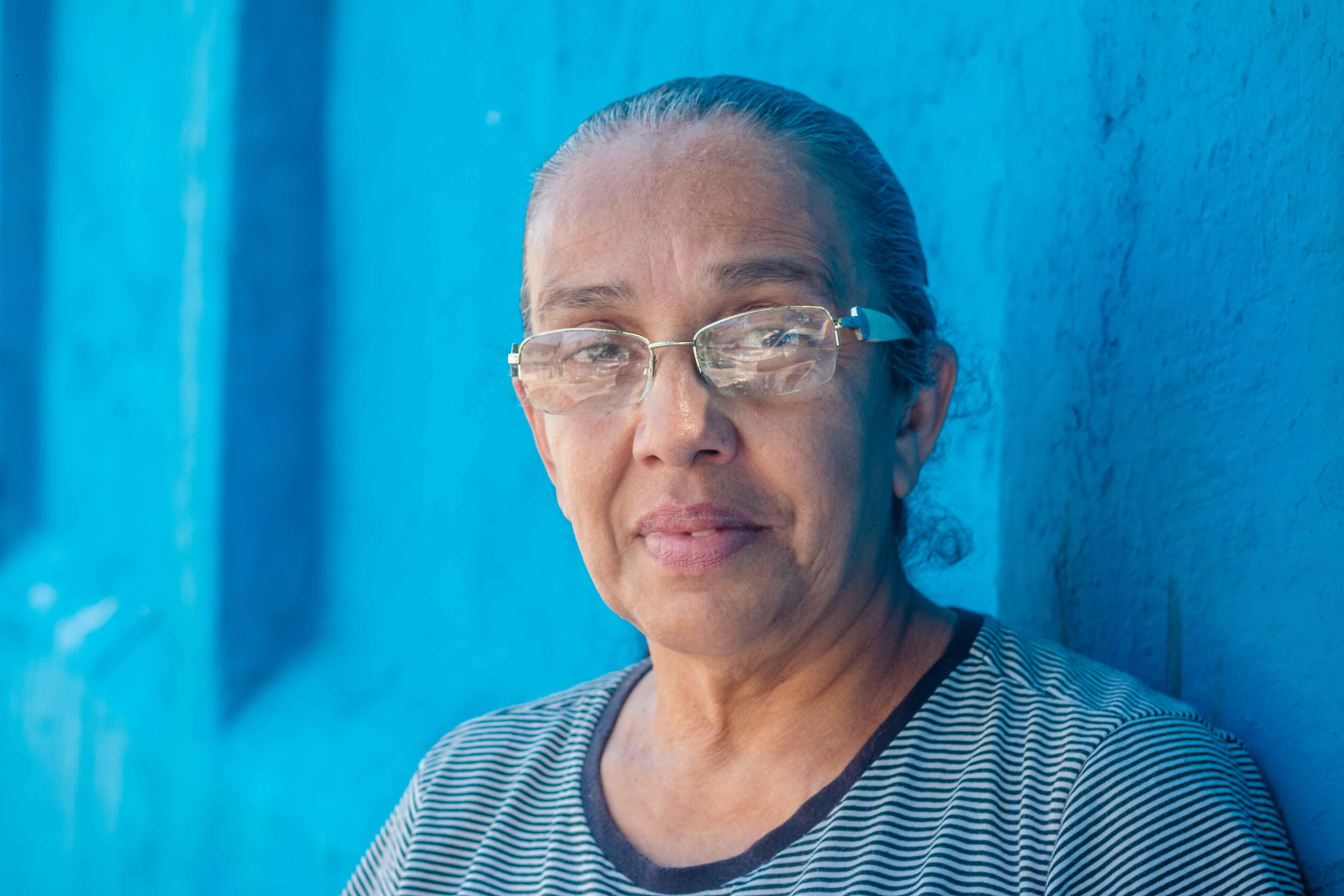 Mayse Freitas, de Salvador para o Complexo do Alemão