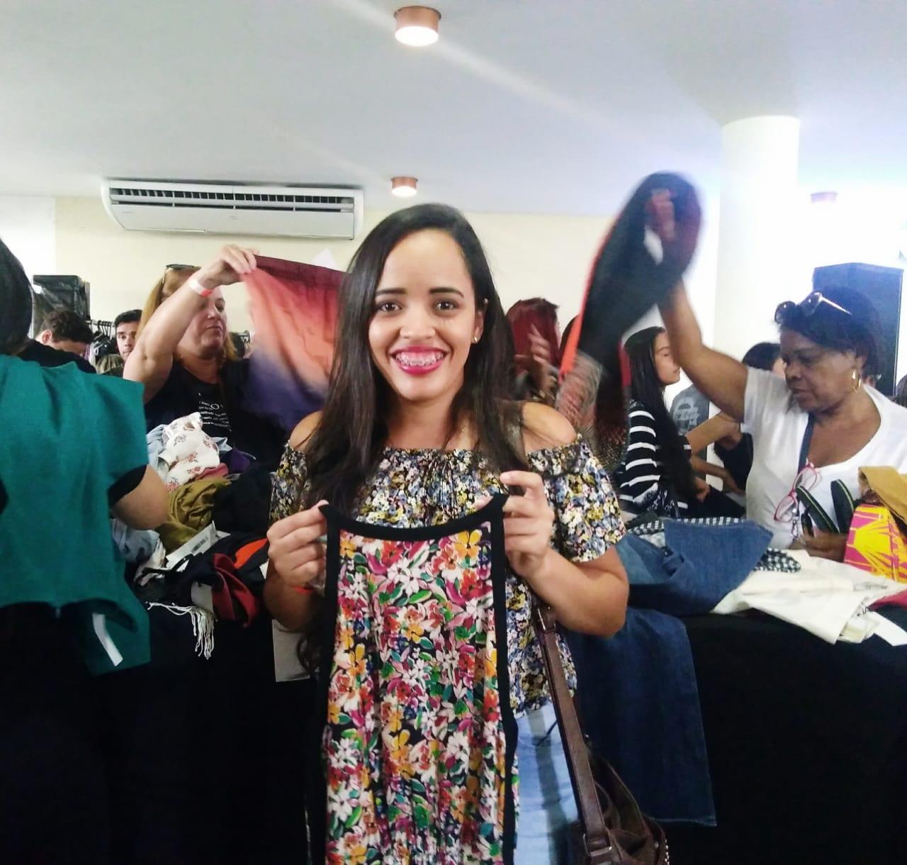 Letícia Ramos Soares - Foto: Gabrielle Araujo