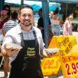 Cozinha Popular Instituto Luciano Medeiros oferece quentinhas a R$2,99. Foto: Renato Moura/ Voz das Comunidades