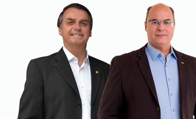 Quem são os novos governantesdo Brasil e do Rio de Janeiro