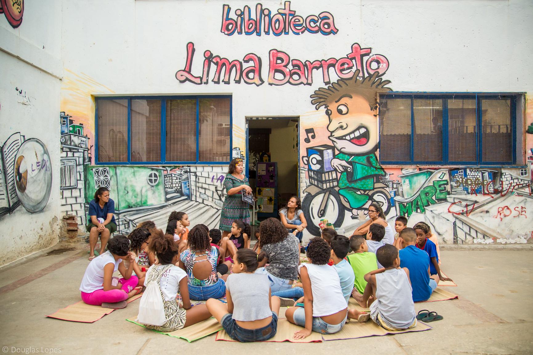 OPINIÃO | O poder da escrita como um instrumento de potencialização para as favelas do RJ