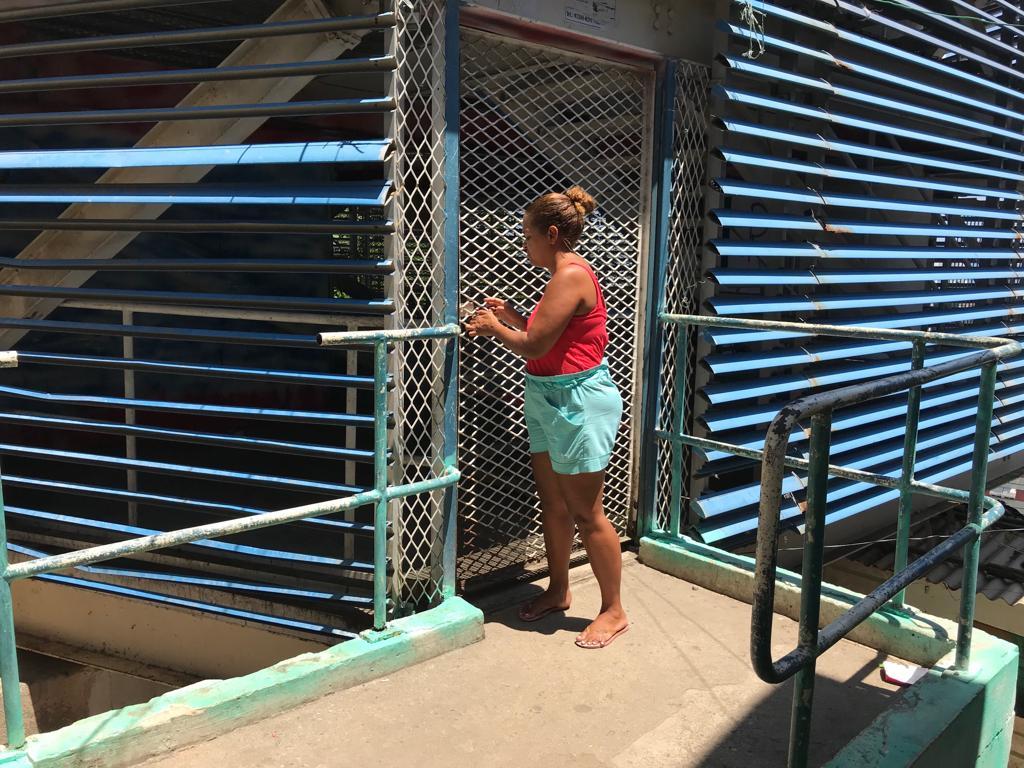 Elevador quebrado: Moradores do Pavão-Pavãozinho e Cantagalo sofrem com falta de manutenção no transporte