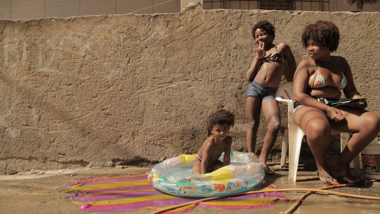 Veja dicas para aproveitar as férias na favela com a criançada