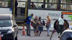 Morador da Vila Cruzeiro morre após omissão de socorro do Hospital Getúlio  Vargas 34a54cd13dc39