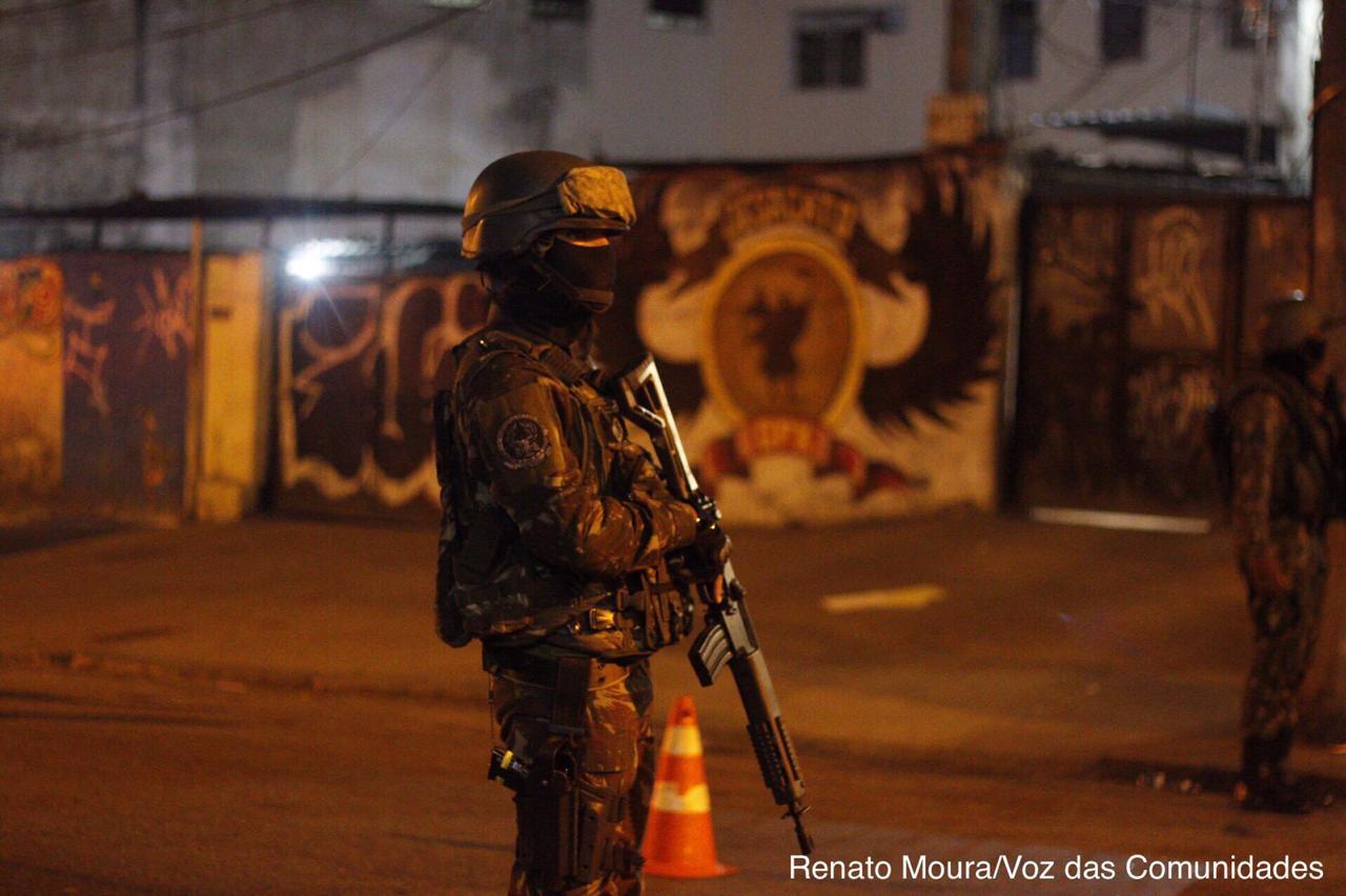 OPINIÃO | Intervenção Federal: Um sucesso para quem?