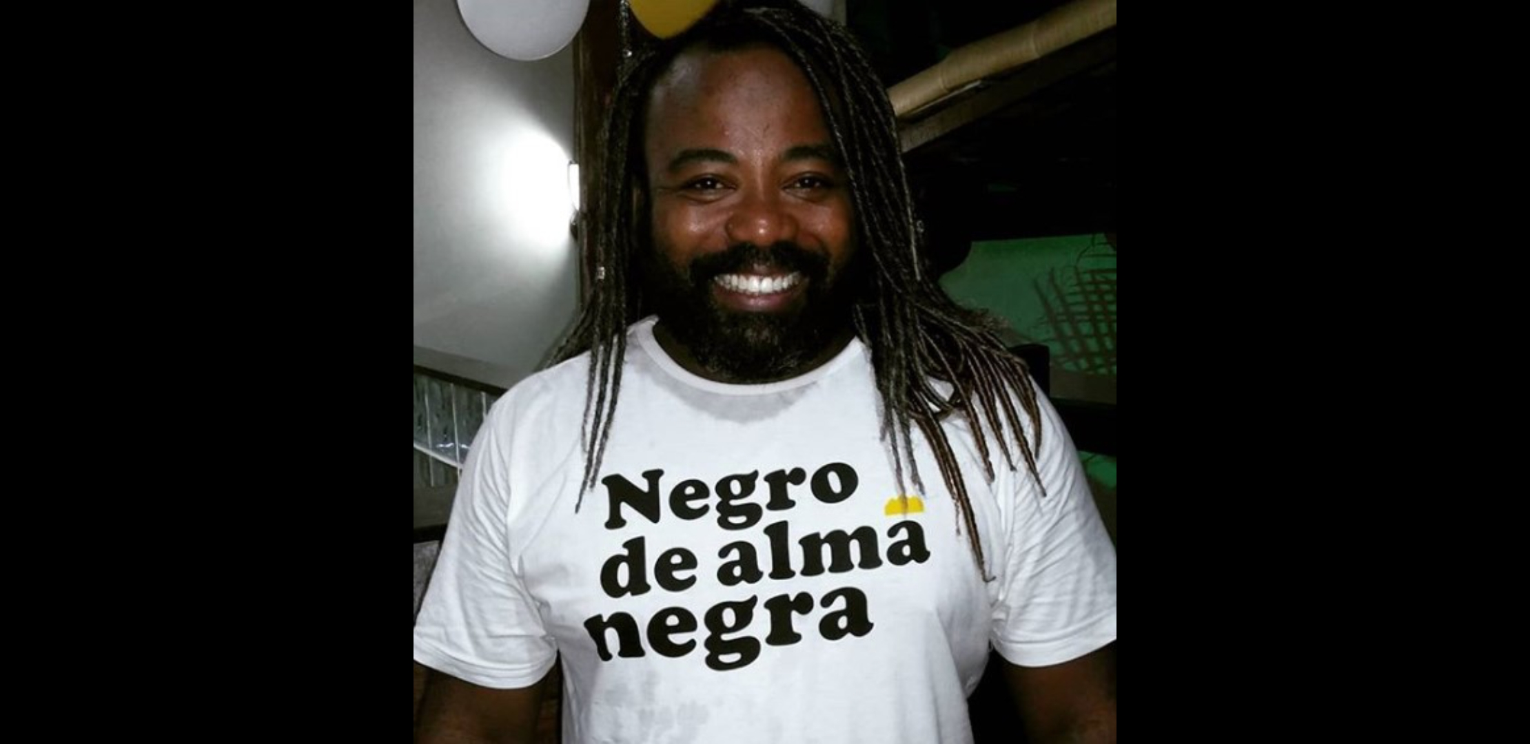 Da Penha para o BBB19, conheça o carioca Rodrigo França!