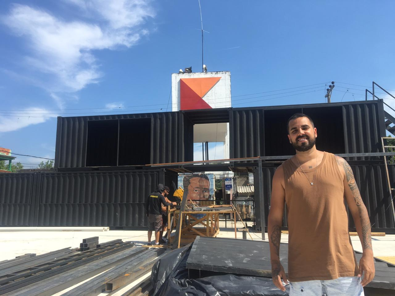 Shopping da Vila Cruzeiro já tem data para inauguração