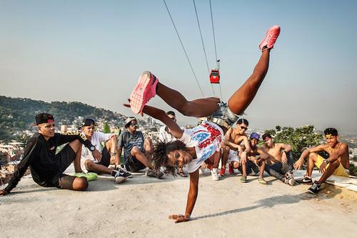 #ArtigoDeOpinião: A favela pertence à Cultura