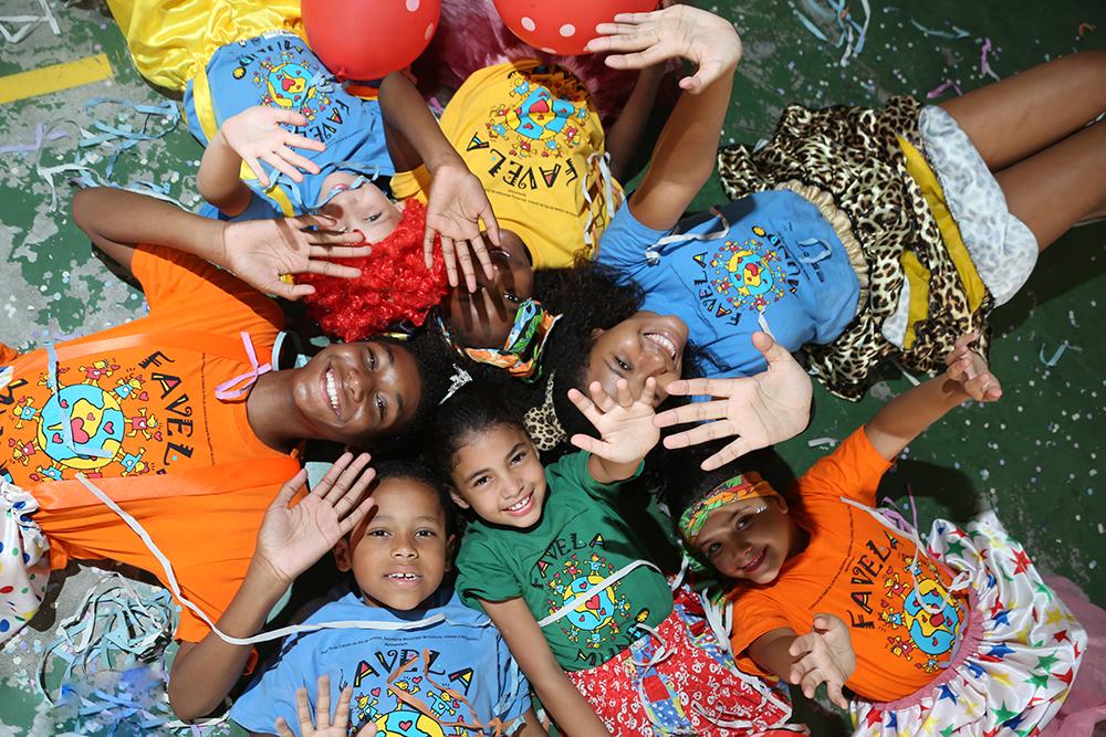 """Favela Mundo dará """"Gritinho de Carnaval"""" amanhã na Rocinha"""