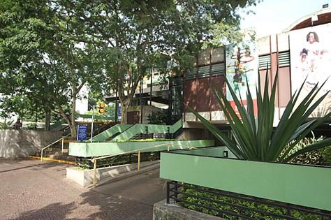 Roda Digital em Madureira tem atividades gratuitas