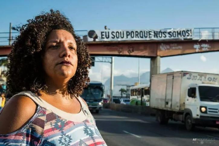 Da Maré para o plenário: conheça a trajetória da militante, jornalista e agora Deputada Estadual Renata Souza
