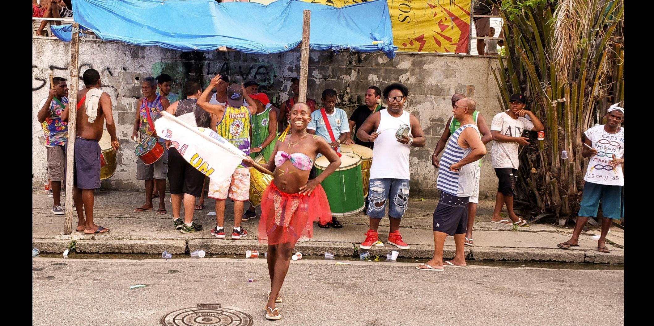 #VozNoCarnaval: Veja lista com dicas de blocos para cair na folia