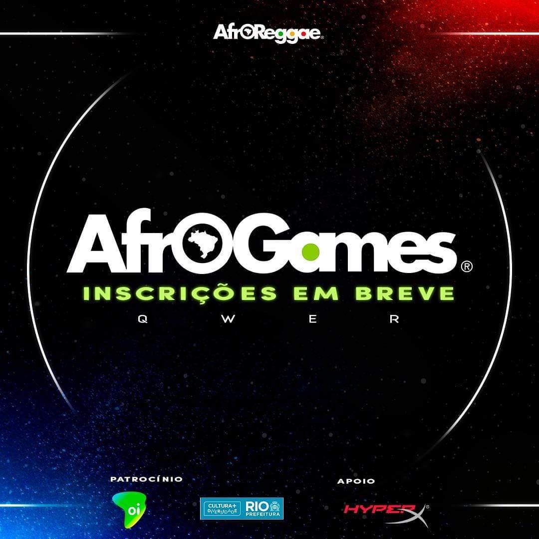 AfroReggae cria projeto de games e oferece aulas de League of Legends (LOL)