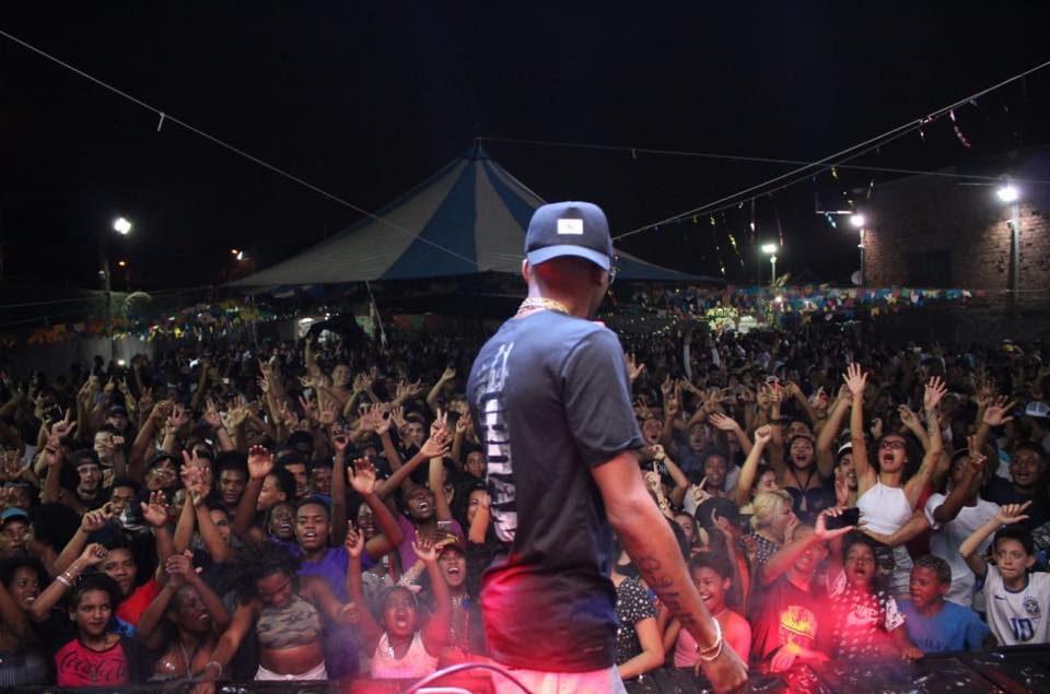 #ArtigoDeOpinião: A cultura da favela que só serve fora dela