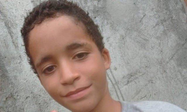 Menino de 12 anos é morto durante operação na favela da Chatuba, na Baixada