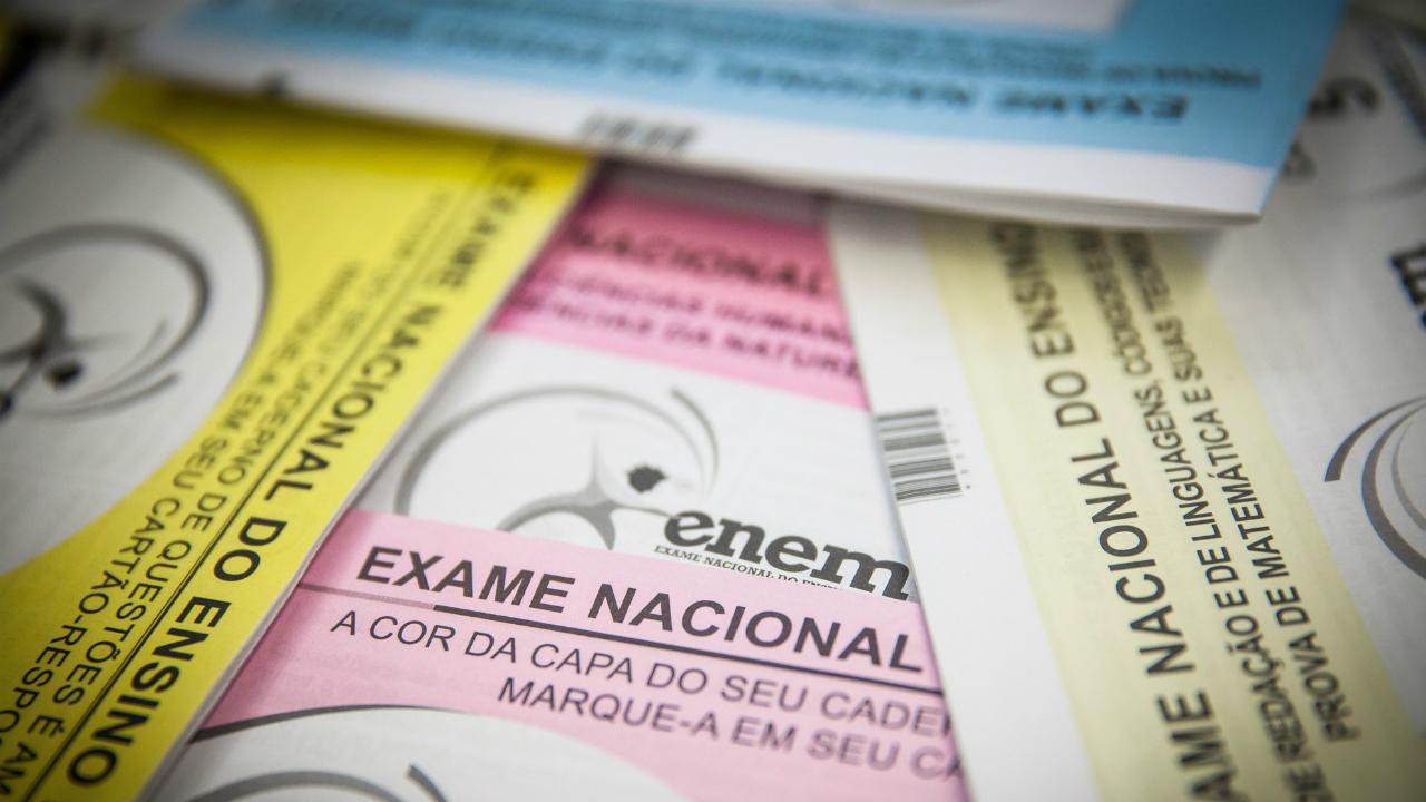 ENEM 2019: Termina hoje prazo para solicitar isenção da taxa de inscrição