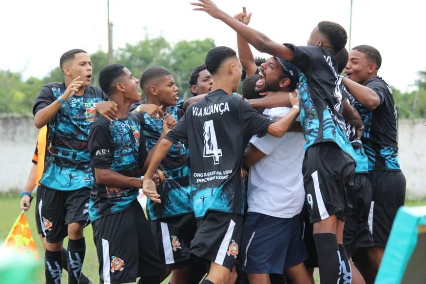 Taça das Favelas: saiba mais sobre o campeonato que agita as comunidades