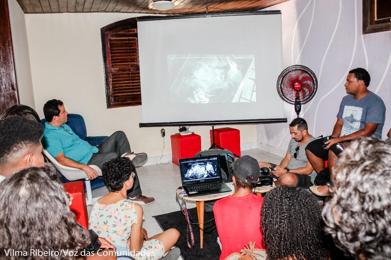 Favela X Meio Ambiente: Lançamento do documentário Voz Ecoa