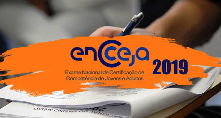 Saiba como concluir os estudos através do ENCCEJA
