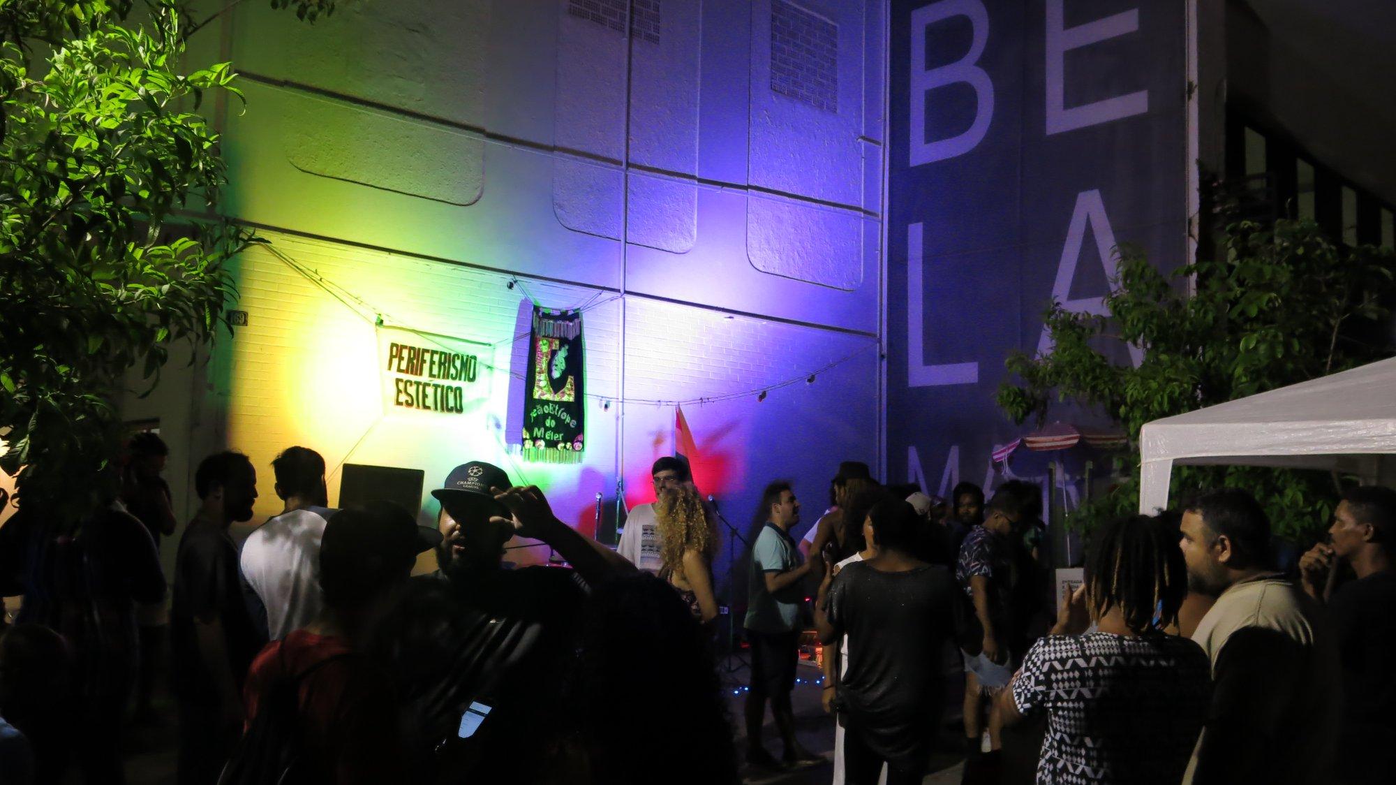 Galpão Bela Maré recebe oficina de cinema e inscrições já estão abertas