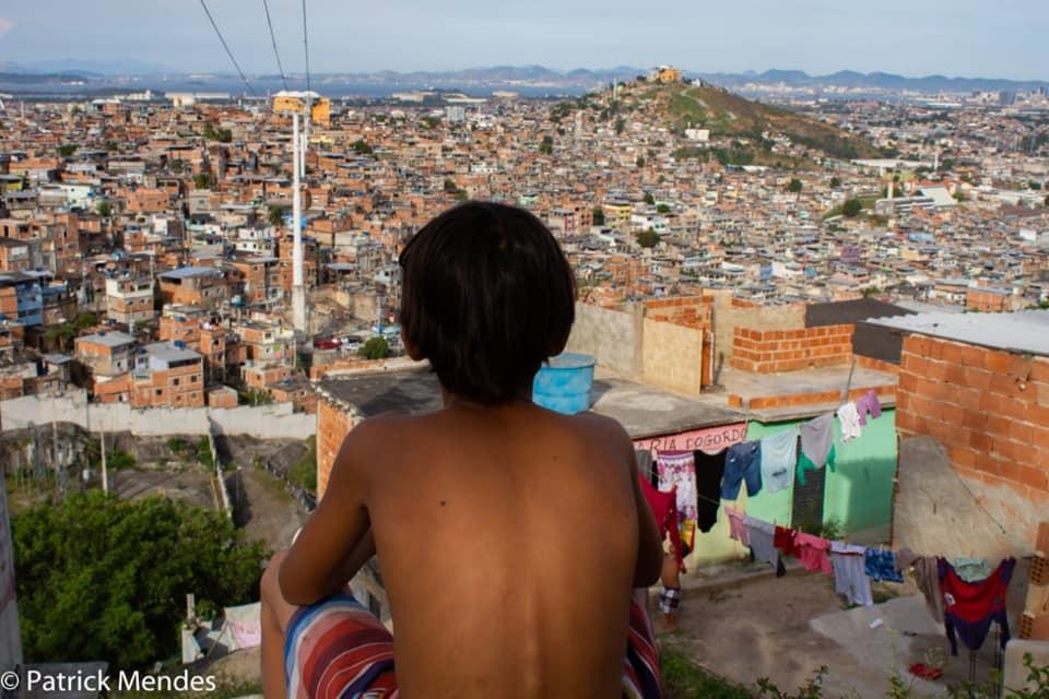#Opinião: Olhando para o futuro, a favela precisa falar sobre política