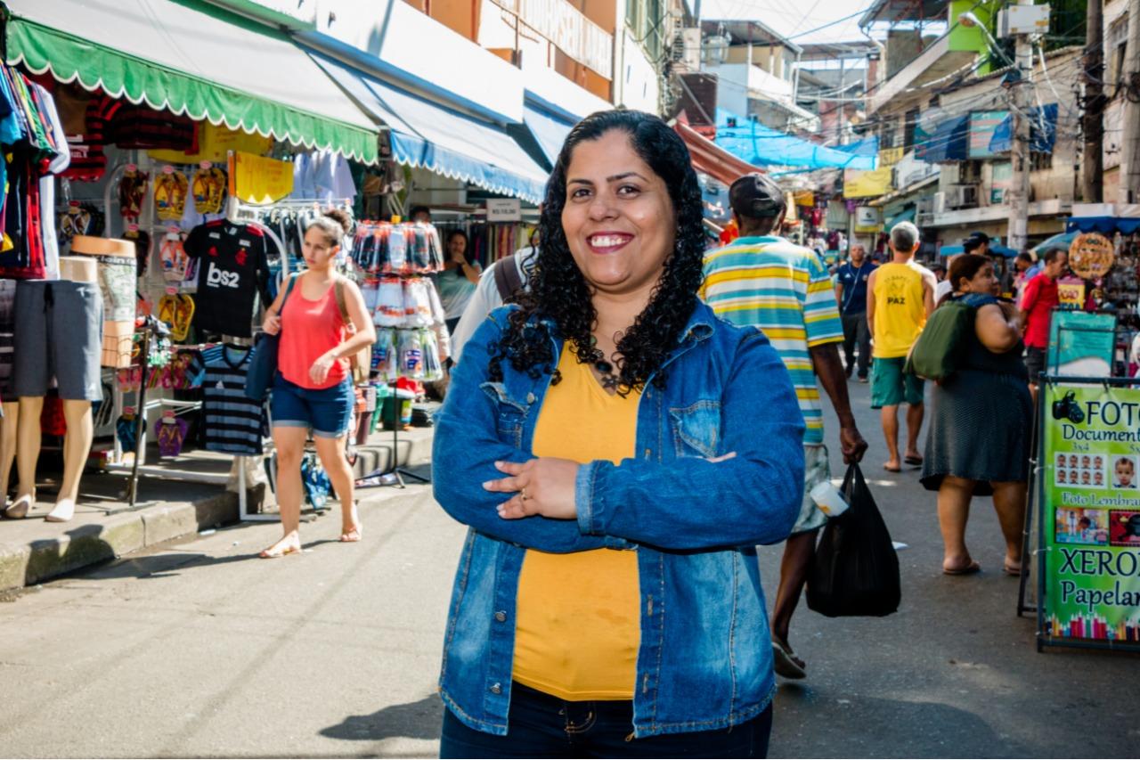Jojô Serviços: a empresa que venceu a crise e ajuda moradores do Alemão