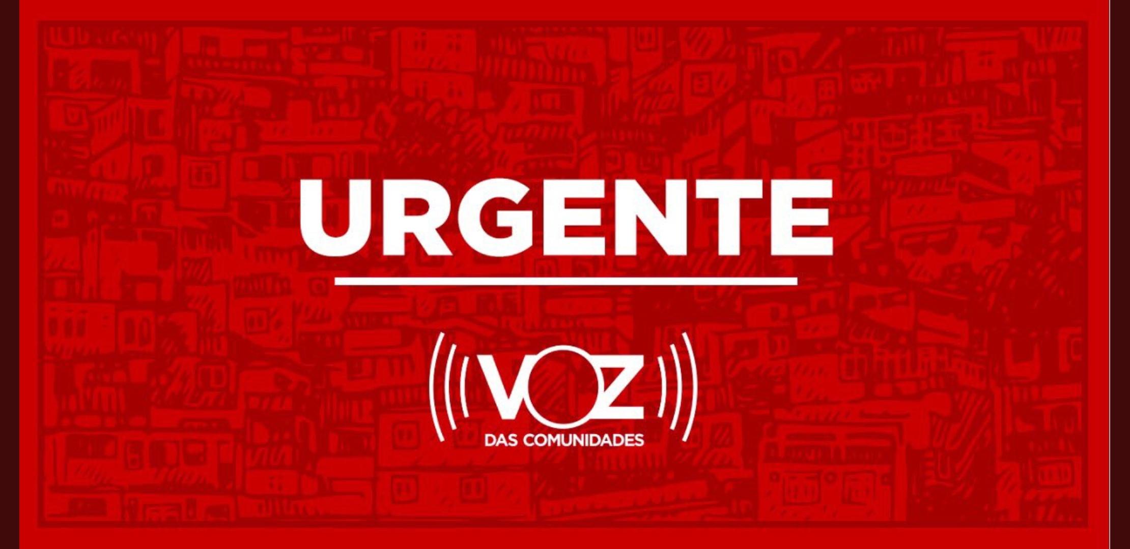 Menina de 7 anos é baleada durante troca de tiros na Vila Cruzeiro