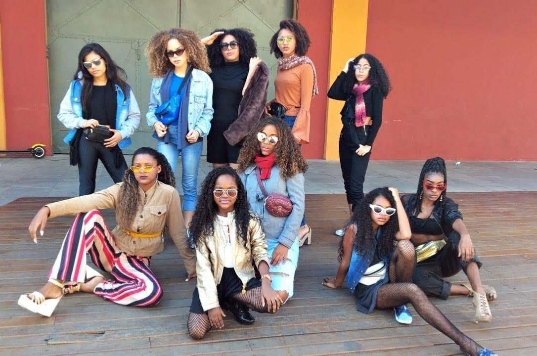 Favela é Fashion promove desfile na Nova Brasília, no próximo sábado (31)