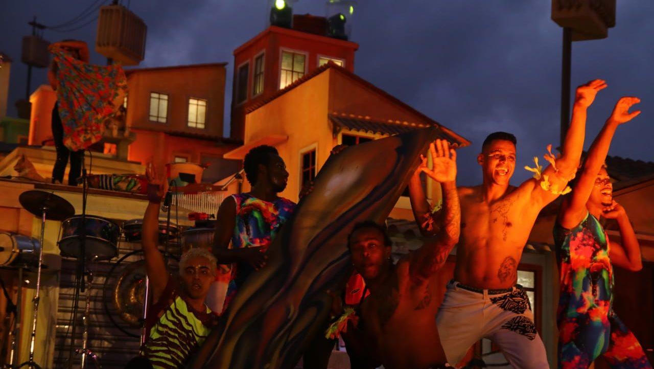 Nota de esclarecimento: Rock in Rio sobre o Palco Favela