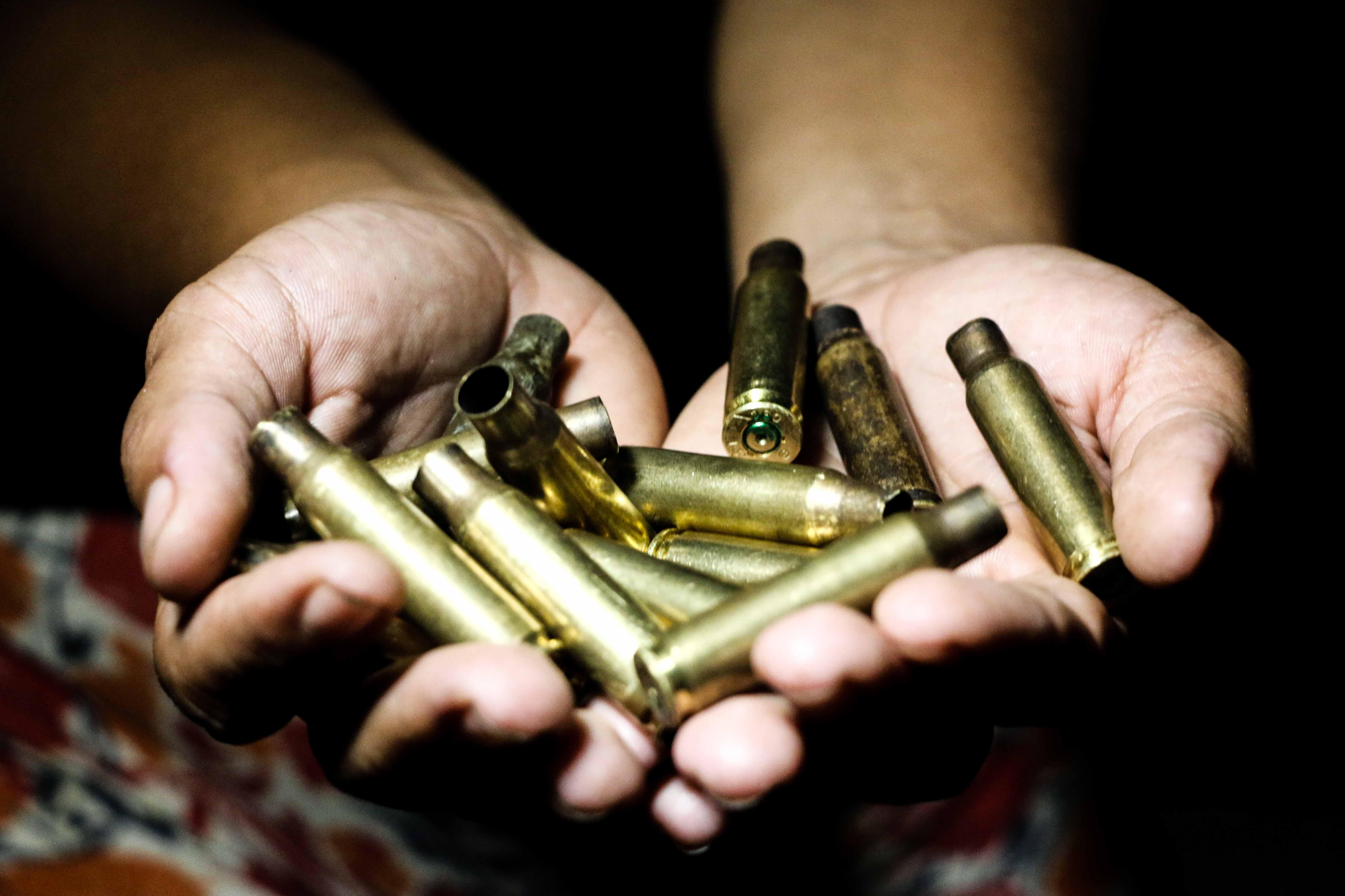 OPINIÃO – A favela sangra, conta seus mortos e ninguém está se importando