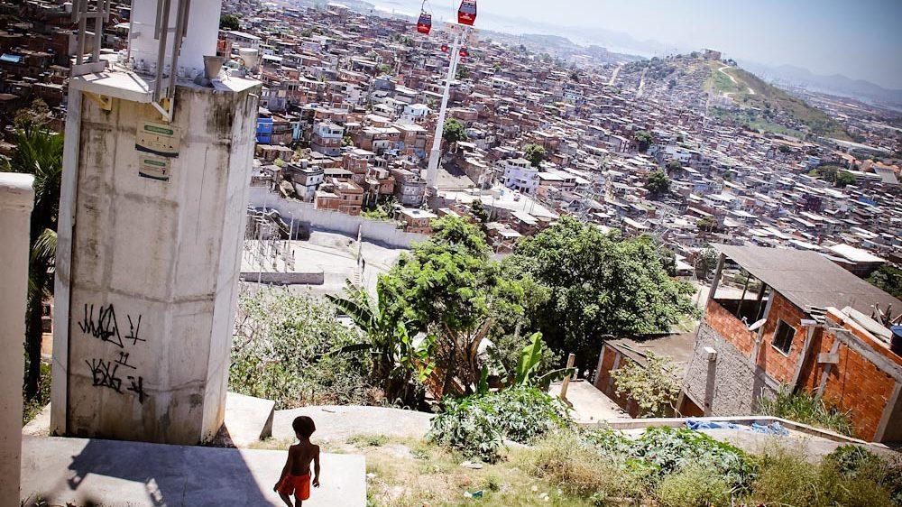 #ArtigodeOpinião: Sustentabilidade e giro de economia criativa na favela