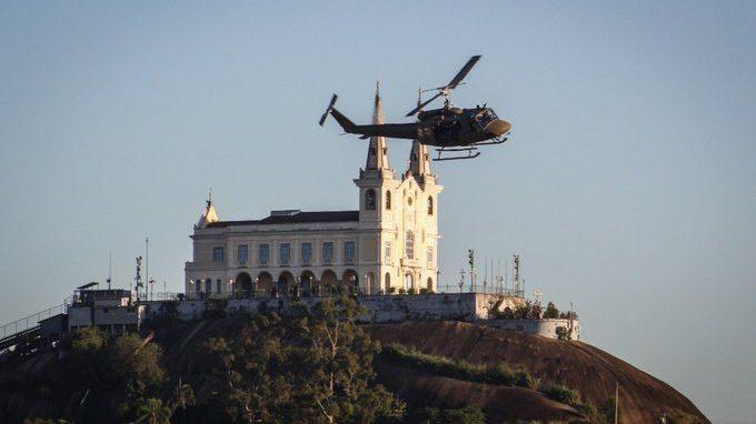 #ArtigodeOpinião: Política de Segurança Pública: quem realmente está seguro?