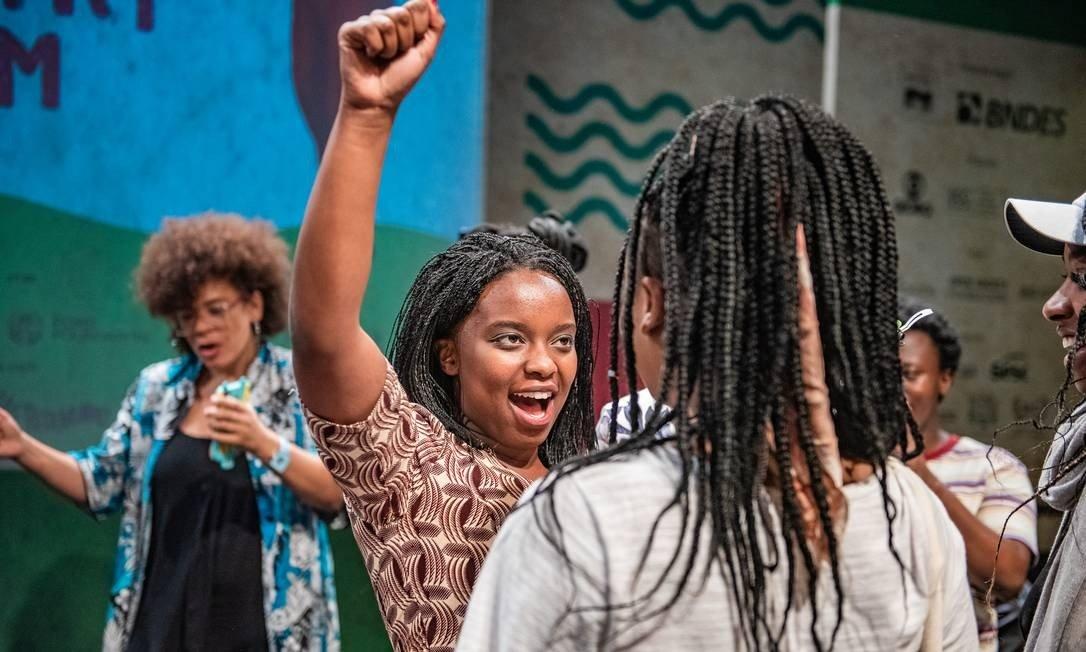 Feminismo negro é celebrado na 8° edição da FLUP